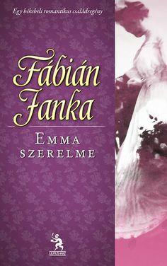 Gabó olvas: Emma trilógia Emo, Cover, Books, Movie Posters, Imagination, Places, Libros, Book, Film Poster