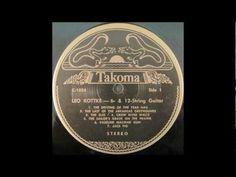 Leo Kottke - Crow River Waltz - YouTube