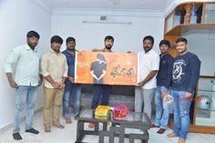 thivaraara-first-look-released-by-director-bobby - Cinesarathi Telugu Cinema, Bobby, Movies, Films, Cinema, Movie, Film, Movie Quotes, Movie Theater