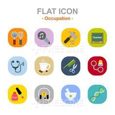 직업, 교육, 공부, 오브젝트, 뷰티, 음식, 의학, 의료, 미용, 요리, 일러스트, freegine, 병원, illust, 경찰, 아이콘, 고객센터, 학습, 공사, 모바일, 백터, 어플리케이션, 애플리케이션, vector, 벡터, ai, 관리, 웹활용소스, 앱, 플랫아이콘, 플랫, 에프지아이, FGI, 플랫아이콘010, SILL146, SILL146_010 #유토이미지 #프리진 #utoimage #freegine 19327644