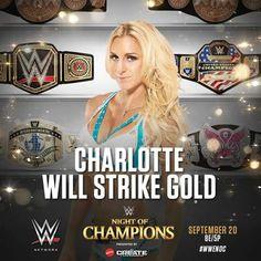 Charlotte Champions