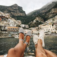 Positano cool. Shop our new Amalfi-Coast inspired selection of espadrilles perfect for sunny summer days and good times with friends. A sure way to up your summer style game.