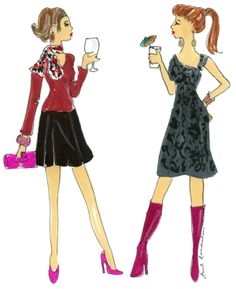 Jockey Person to Person Style Shows = Girl Friend time http://www.myjockeyp2p.com/easygoingclothing