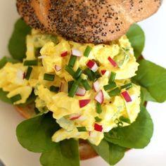 #Recipe: How To Make Classic Egg Salad