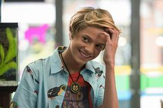Jace Norman in the movie Rufus. I can't tell whether this is Rufus or Rufus2. IDK