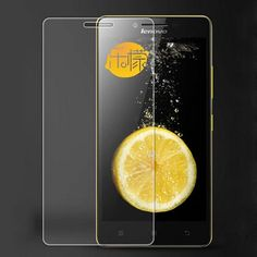 Lenovo K4 Note Curved Tempered Glass Screen Protector Guard 2.5D Curve