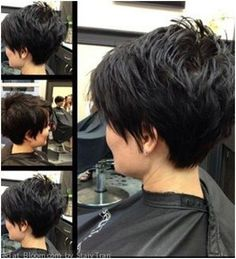 Short+Layered+Pixie+Haircut+for+Women+Over+30+-+40