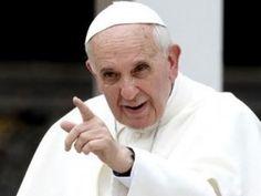 Papa Francisco llama a dialogar en AL