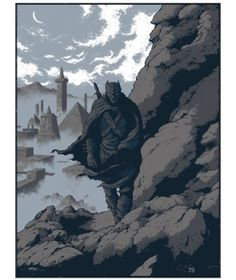 BATMAN: IRON AGE