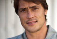Teemu Selanne -awesome player, seems to be an even better person!  Super humble!