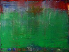 "No. 37 - (c) 2014 John Monson, Oil on Canvas, 30"" x 40""  www.johnmonsonart.com #art #painting"