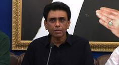 MQM Questions Khan's Character Post JC Report