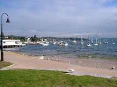 Watsons Bay, Sydney - nice half-day walk with views of the city