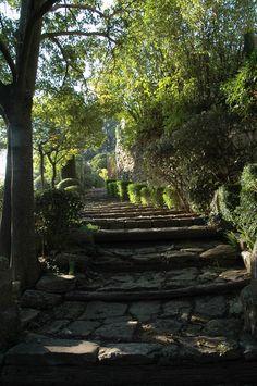 Les jardins remarquables du Vaucluse - Drac Paca - Ministère de la Culture et de la Communication