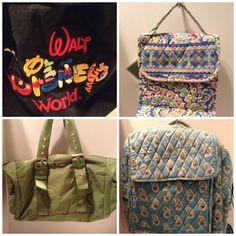 Vera Bradley, Kenneth Cole, Disney & many more handbags for sale on eBay. Go to Fashion Boutique 29.