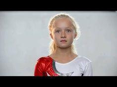 Fighting for Perfection Gymnastics Short Film Gymnastics Coaching, Gymnastics Posters, Rhythmic Gymnastics, Short Film Youtube, Vans Off The Wall, Conditioning, Drill, Athlete, Routine