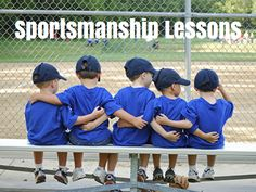 10 Sportsmanship Lessons Every Young Athlete Should Learn | ACTIVE -