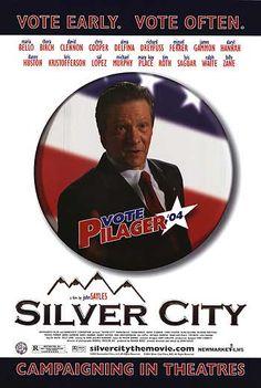 Silver City.