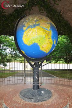 Mundo - Itaocara - RJ - Brasil