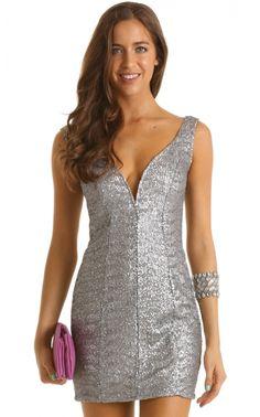 Party dresses > LET ME SHINE DRESS
