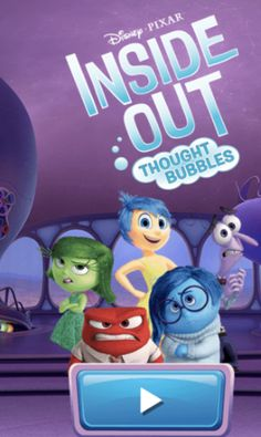 Play Free Online Inside Out: Thought Bubbles Game in freeplaygames.net! Let's click and play friv kids games, play free online Inside Out: Thought Bubbles game. Have fun! Online Fun, Online Games, Disney Games, Disney Pixar, Bubble Games For Kids, Inside Out Games, Thought Bubbles, Fun Games, Presents