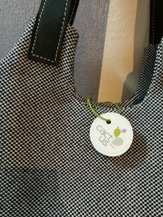borsa da spalla sale e pepe di CactusDesignCose su Etsy