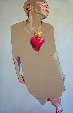 Extase by Cristina Troufa