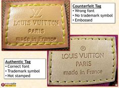 """Louis Vuitton 