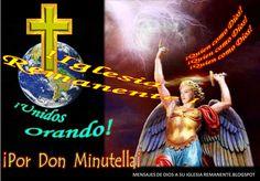 """Mensajes De Dios A Su ¡AVISO URGENTE! EN UN PLAZO DE 48 HORAS, EL SACERDOTE DON MINUTELLA DEBERÁ EXPRESAR EN VIVO,  SU LEALTAD AL """"PAPA BERGOGLIO"""", CASO CONTRARIO SERÁ EXCOMULGADO   Iglesia Remanente: ¡AVISO URGENTE! EN UN PLAZO DE 48 HORAS, EL SACERD..."""