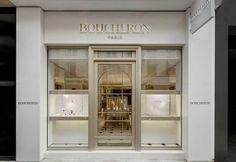 「boucheron store」の画像検索結果