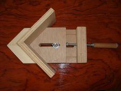 Угловой джиг - на Rotceh@LumberJocks.com ~ деревообрабатывающая сообщество