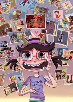 """starcofags"" by hikkimora 