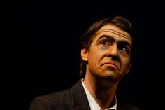 "Jonathan makeup for ""arsenic and old lace"" - Google Search"