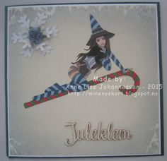 Mine Prosjekter: My last dt card from Nikki Burnette this time My Last, Anna, Cards, Image, Map