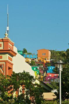 Barrio el Cerro de Yauco, Puerto Rico