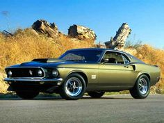 1960s muscle cars photos | American Muscle Cars - 10 Surprising Facts - Popular Mechanics