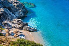 Ein Urlaub in Albanien