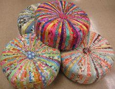 tuffet pattern by myra mitchell
