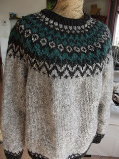 Ravelry: thesourisgrise's lopiman