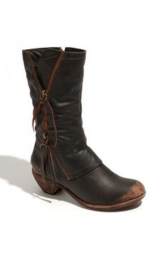 Free shipping and returns on Matisse 'Dove' Boot at Nordstrom.com. Zippers ride roughshod over the shaft of a rustic mid-calf boot shaped from heavily distressed leather for a well-worn aesthetic.