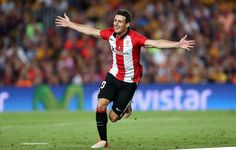 Athletic Club Bilbao 2015/16 Arduriz