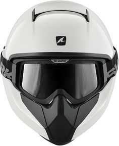 The awesome Shark Vancore helmet