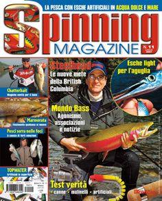 Spinning Magazine