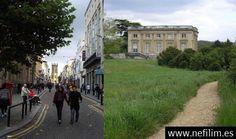 Saltos temporales: Leyendas urbanas o portales hacia el pasado?