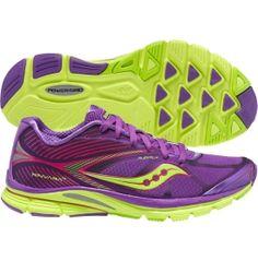 Saucony Women's PowerGrid Kinvara 4 Running Shoe - Dick's Sporting Goods