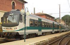 Linea Roma-Civitacastellana-Viterbo, tutti i nuovi orari e percorsi. 4 corse extraurbane prolungate