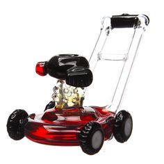 This is how I wanna mow my lawn #greatglass #420time #fun