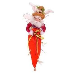 Mark Roberts Easter Fairy Candy Bag 13″, 51-11970 $36.50