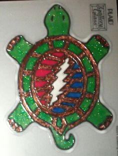 Terrapin Station Turtle