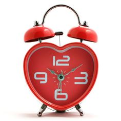 The clock is ticking for #SpeedDating - 4 minutes is all it can take to click…